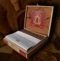 La Misión - Коробка из кедрового дерева по 25